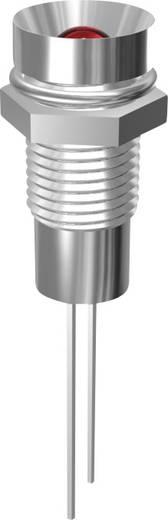 Signal Construct SMZS081 LED-signaallamp Geel 2.1 V 20 mA
