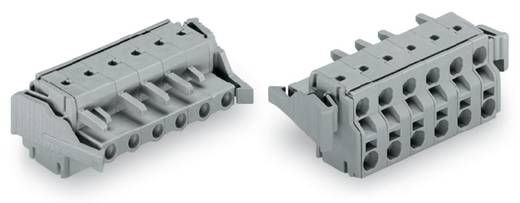 WAGO 231-2202/037-000 Busbehuizing-kabel 231 Totaal aantal polen 2 Rastermaat: 7.50 mm 50 stuks