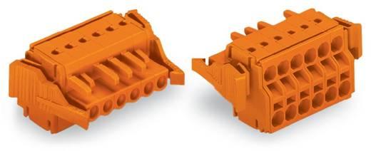 Busbehuizing-kabel 231 Totaal aantal polen 12 WAGO 231-2312/037-000 Rastermaat: 5.08 mm 25 stuks
