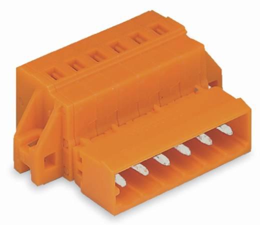 Male header (standaard) 300 Totaal aantal polen 10 WAGO 231-640/019-000 Rastermaat: 5.08 mm 25 stuks