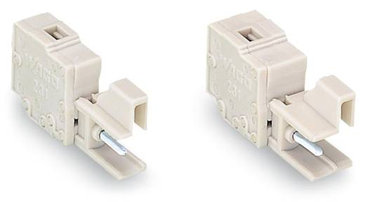 WAGO 231-662 Test plug voor female connectors Inhoud: 100 stuks