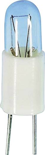 Subminiatuurlampen BIPIN T1 12 V 0,7 W Gloeilamp