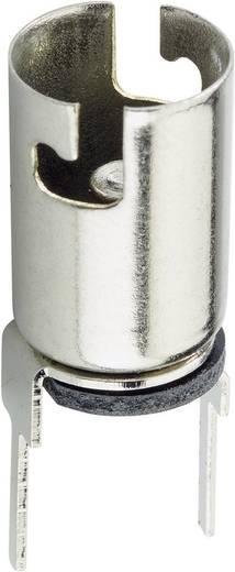 BA9s Lampfitting met soldeerpennen
