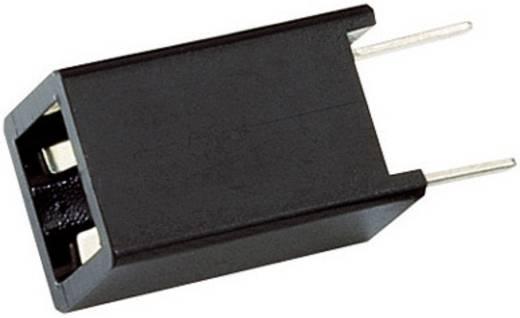 Lampfittingen Glassokkel lampfitting (steeklamp), isoleerlichaam, soldeerlippen W2x4,6d