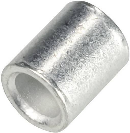 Doorverbinder 0.5 mm² 1 mm² Ongeïsoleerd Metaal Vogt Verbindungstechnik 3700 1 stuks