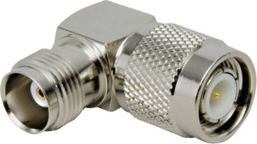 BKL Electronic 405071 TNC-bus - TNC-adapter TNC-stekker 1 stuks