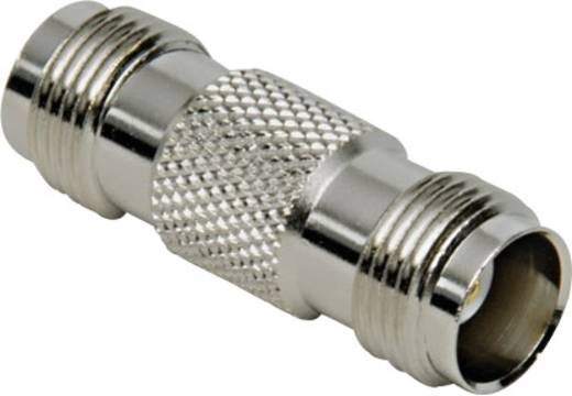BKL Electronic 405073 TNC-bus - TNC-adapter TNC-bus 1 stuks