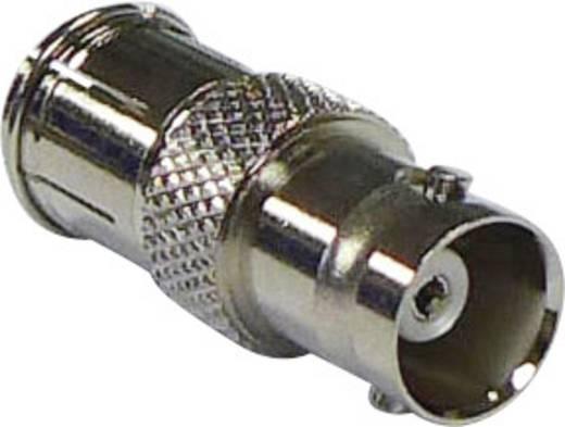Coax-bus - BNC-adapter BNC-bus 1 stuks