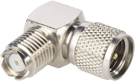BKL Electronic 407019 Mini-UHF-bus - Mini FM-adapter Mini-UHF-stekker 1 stuks