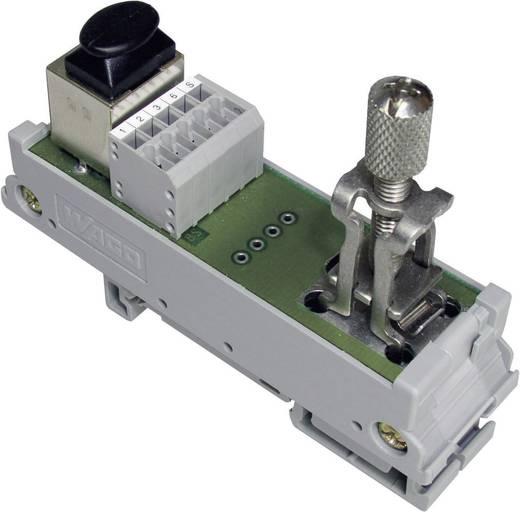 WAGO 289-175/790-108K010-16 RJ45 overdrachtsmodule Inhoud: 1 stuks