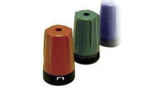 Neutrik BST-BNC-SET/MIX Kabeltule Rood, Groen, Wit, Blauw, Zwart, Bruin, Oranje, Geel, Violet, Grijs 10 stuks