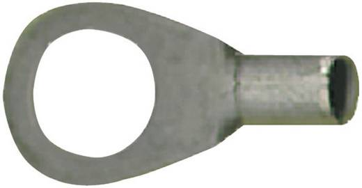 Vogt Verbindungstechnik 3515A Ringkabelschoen Dwarsdoorsnede (max.): 2.5 mm² Gat diameter: 3.2 mm Ongeïsoleerd Metaal 1