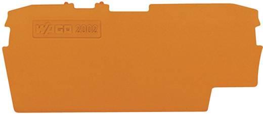 WAGO 2002-1692 Afsluitplaat 1 stuks