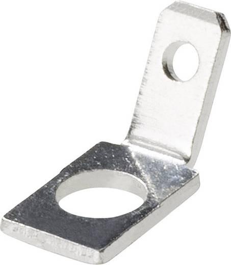 Vogt Verbindungstechnik 3777.67 Plug-tong Insteekbreedte: 2.8 mm Insteekdikte: 0.8 mm 60 ° Ongeïsoleerd Metaal 1 stuks