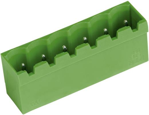 Penbehuizing-board STL(Z)950 Totaal aantal polen 5 PTR 50950055101E Rastermaat: 5 mm 1 stuks