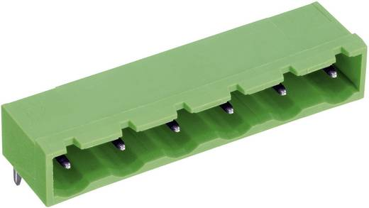 Penbehuizing-board Totaal aantal polen 4 PTR 50960045021E<b