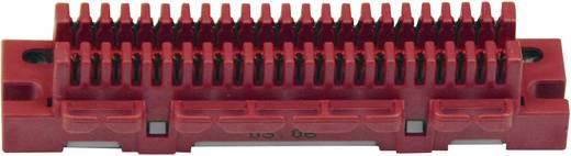 3M 79101-533 00 LSA-PLUS Aansluitingsstroken Model 1 Aarding strook 44-bekabeld Rood 1 stuks