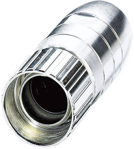 Coninvers UC-000000080DU Modulaire signaalconnector M23 - Serie UC voor algemene toepassingen Zilver 1 stuks