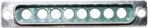 Conec 3008W8PXX99A10X D-SUB hybride 180 ° Solderen 1 stuks