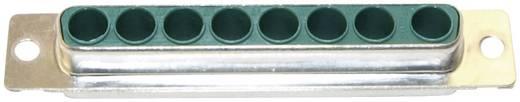 Conec 3008W8SXX99A10X D-SUB hybride 180 ° Solderen 1 stuks