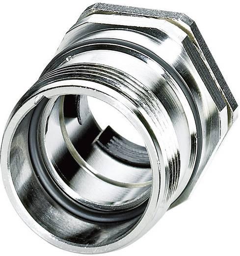Coninvers RC-00000006100 1592604 Modulaire signaalconnector M23 - Serie UC voor algemene toepassingen Zilver 1 stuks