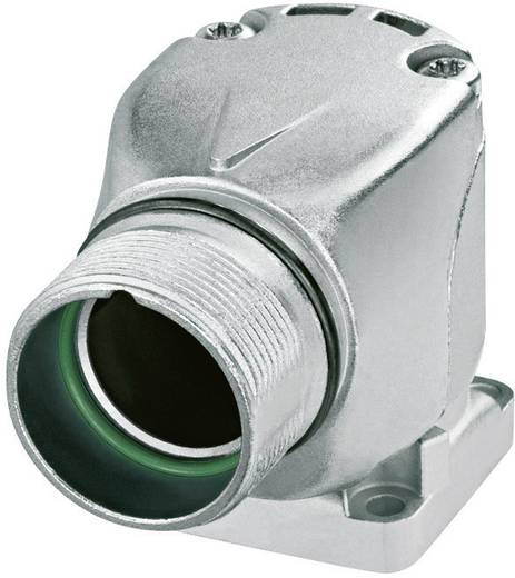 Coninvers RC-0000000AD00 Modulaire signaalconnector M23 - Serie UC voor algemene toepassingen Zilver 1 stuks