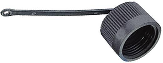 Toebehoren voor ronde stekkerverbindingen uit series 692 en 693 Beschermkap Binder 08-2301-000-000