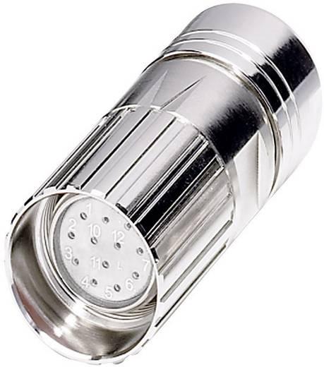 Coninvers RF-07F1N1280DU 1617493 Signaalconnector M23 - Serie RF 1 stuks