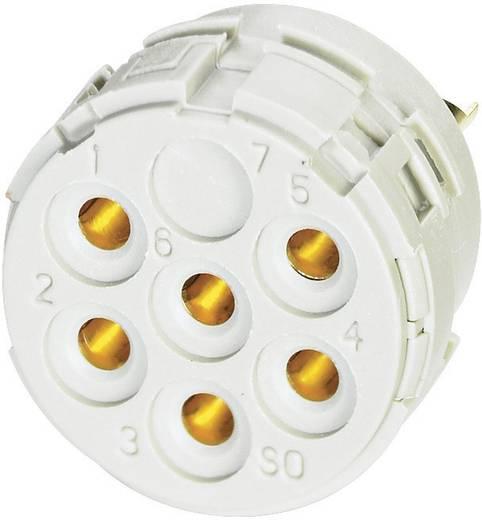 Coninvers RC-07S1N120000 Contactinzetten met soldeercontacten voor serie RC, UC en TC 1 stuks
