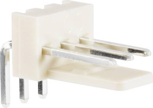 BKL Electronic 072648 Male header (standaard) Rastermaat: 2.54 mm 1 stuks