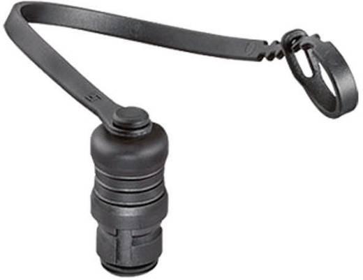Beschermkap voor ronde connector serie 620 Binder 08 2813 000 000