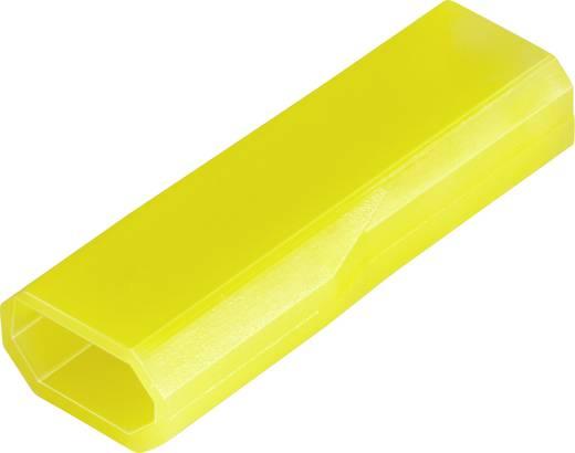 Klauke 2765 Isolatiehuls Geel 1.5 mm² 2.5 mm² 1 stuks