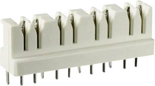 ADC Krone 6048 1 080-00 Aansluitstrips PCB-PLUS standaardtype Krone 6048 Printplaatmodule CAT5e (100 MHz) Wit 1 stuks