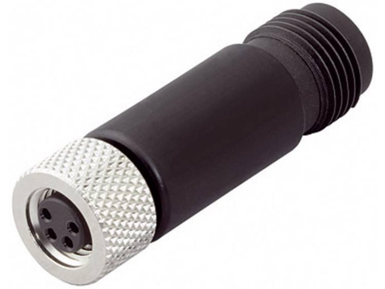 Binder 765-09-5281-00-04 Sensor-actor-adapter, schroefsluiting 1 stuks