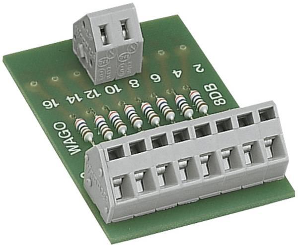 wago component module