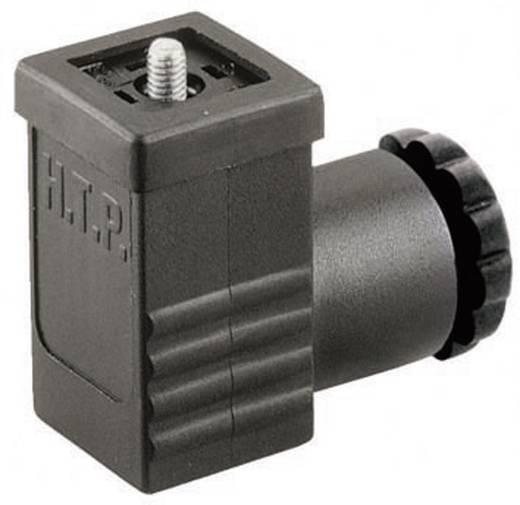 HTP P1NZ3000-H Klepstekker Zwart Aantal polen:3 + PE Inhoud: 1 stuks