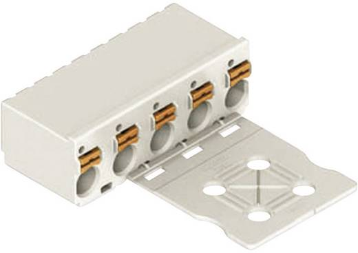 WAGO 2092-1105/0002-0000 Female connector (standaard) 2092 Totaal aantal polen 5 1 stuks