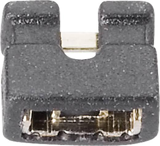 Fischer Elektronik CAB 10 G S Kortsluitingsbrug Rastermaat: 2 mm Aantal polen:2 Inhoud: 1 stuks
