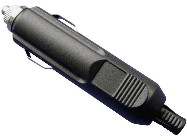 12V autoconnector geschikt voor (details) sigarettenaansteker