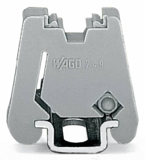 WAGO 249-101 Schroefloze eindklem 25 stuks