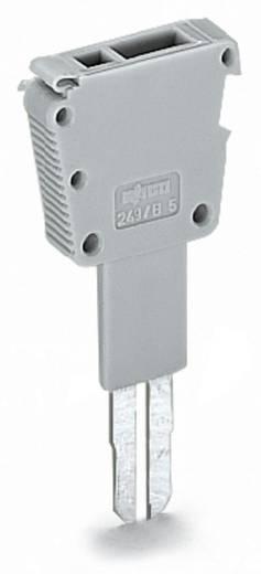 WAGO 249-106 249-106 B-teststekkermodule 100 stuks