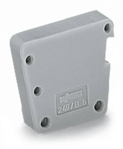 WAGO 249-107 249-107 B-blinde module 100 stuks
