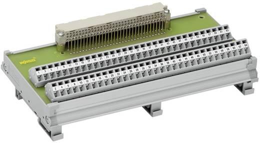 WAGO 289-523 Overdrachtsmodule voor stekker conform DIN 41 612 0.08 - 2.5 mm² Aantal polen: 64 Inhoud: 1 stuks