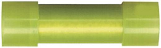 Stootverbinder 0.5 mm² 1 mm² Volledig geïsoleerd Rood Vogt Verbindungstechnik 3735P 1 stuks