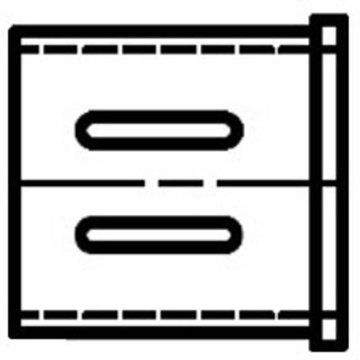 PTR H 5099-25 Huls voor precisiemeetpennen serie 5099 veercontact
