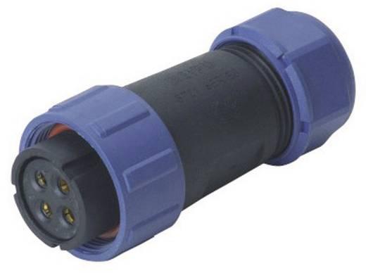 IP68-connector serie SP2110 / S 3 I Aantal polen: 3 Kabelbus 30 A SP2110 / S 3 I Weipu 1 stuks