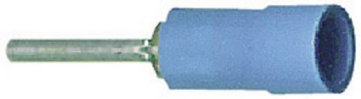 Vogt Verbindungstechnik 3747L Stiftkabelschoen 0.5 mm² 1.0 mm² Deels geïsoleerd Rood 1 stuks