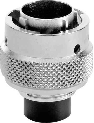 Kabelsteker - serie RT360 Kabelstekker Nominale stroom (details): 5 A Aantal polen: 10 RT0612-10PNH Amphenol Inhoud: 1 s