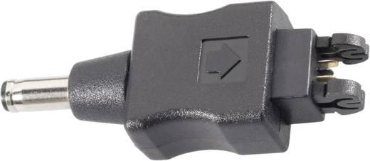 Adapter voor auto-laadkabel, geschikt voor Ericsson gsm's Zwart VOLTCRAFT