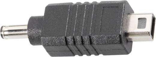 Adapter voor auto-laadkabel, geschikt voor Nintendo DSI Zwart VOLTCRAFT